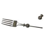 vork voor pandora kralen 18 cm