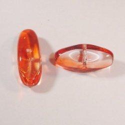 kraal ovaal orange 9x19 mm