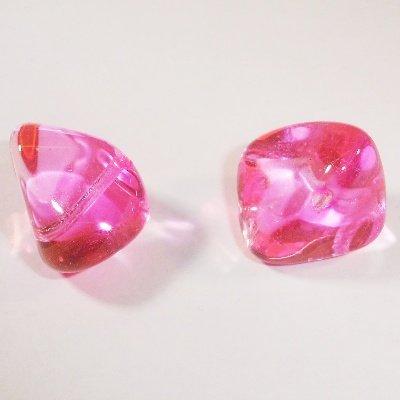 brok pink 14x19 mm