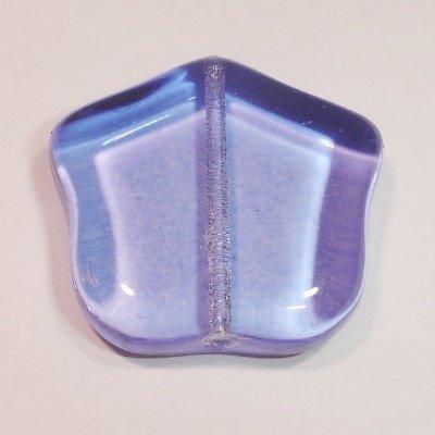 kraal tulp d.blauw 24 mm