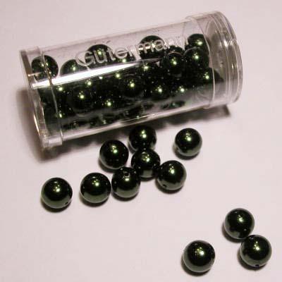 glasparels 8 mm kleur 8840