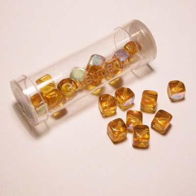 kubusparels 8 mm kleur 8940
