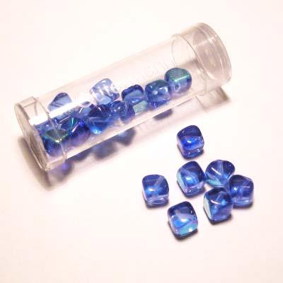 kubusparels 8 mm kleur 9626