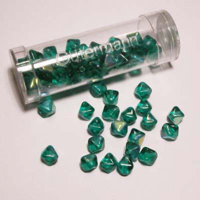 piramideparels 6 mm kleur 7300