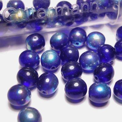 regenboogparels 6 mm kleur 5960