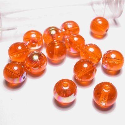 regenboogparels 8 mm kleur 3570