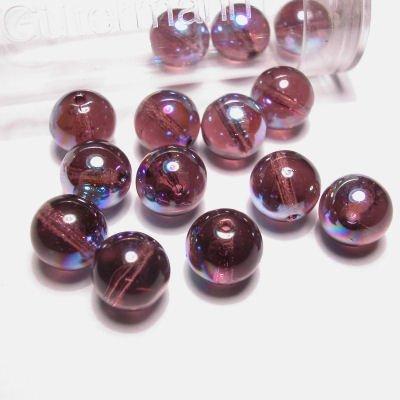 regenboogparels 8 mm kleur 5566