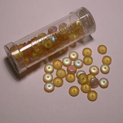 schijfparels 6 mm kleur 8940