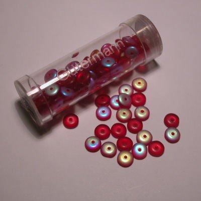 schijfparels 6 mm kleur 4295