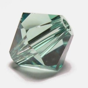 swarovski facet 6mm erinite