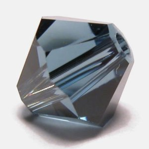 swarovski facet 6mm montana