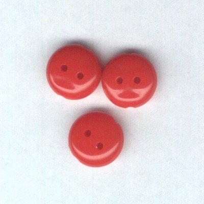 smartie rood 14x5 mm