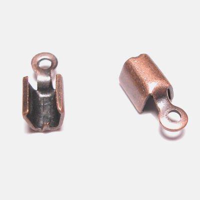 veterklemmetje brons 5x3 mm