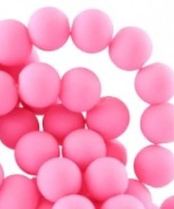 Acryl mat rose pink