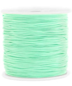 Light turquoise green 0.8mm
