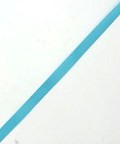 Polyester band 10mm Aqua