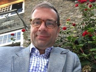 Marius Hoogendam