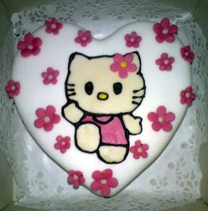 Dort Hello Kitty
