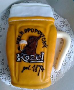 Dort - půlitr Velkopopovického Kozla