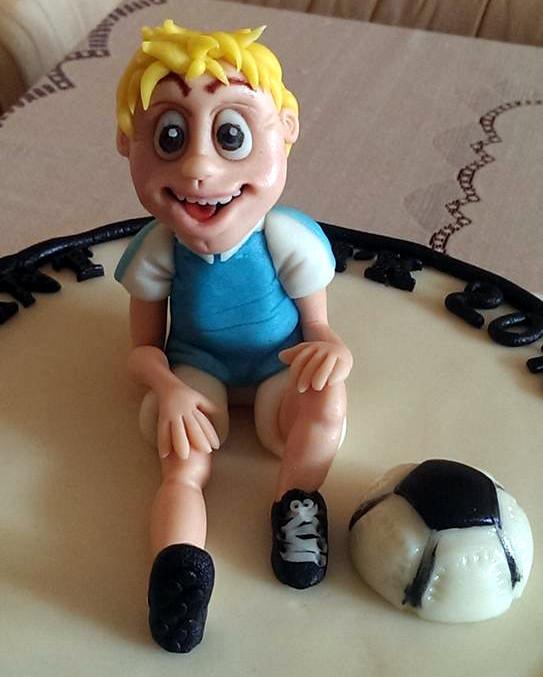 Dort pro děti - fotbalisty
