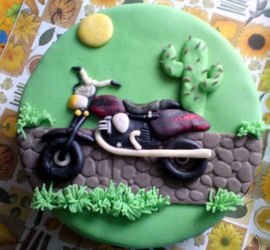 Dort pro motorkáře