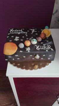 Vesmírný dort