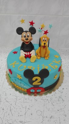 Dort Mickey mouse