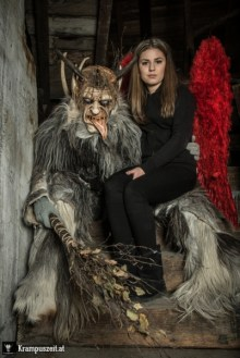 Bild: Krampuszeit.at