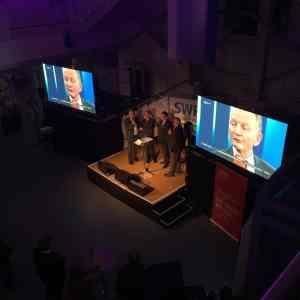 Landtagswahl Baden-Württemberg 2016