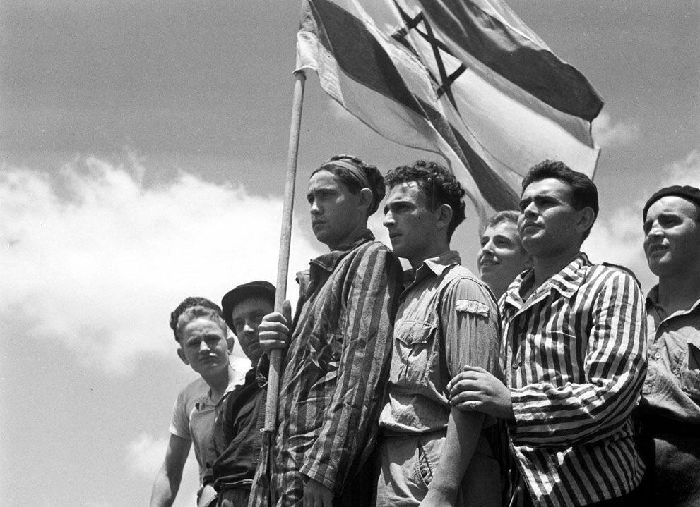 Image result for 1948 война независимости