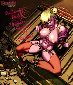 Bad Girl Wei!