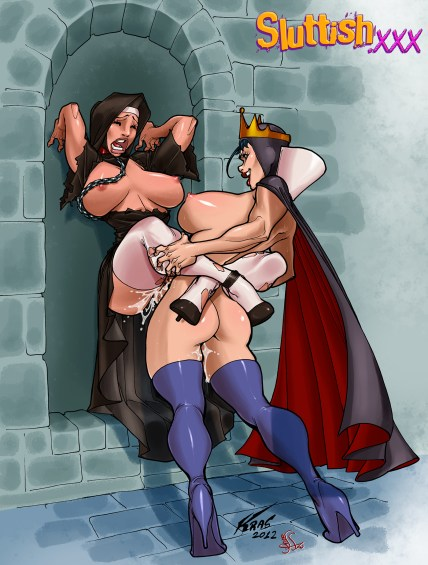 Sluttish_Nun_Queen