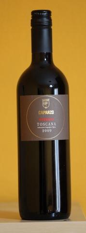 Caparzo_Rosso2009