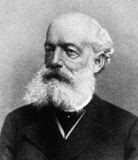 Фридрих Август Кекуле фон Штрадониц