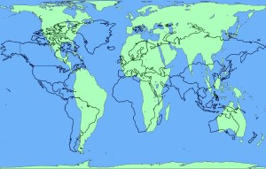 peters-projection-comparison-world-map