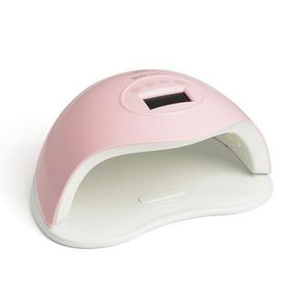 TNL, UV / LED 태양 램프, 72W, 핑크
