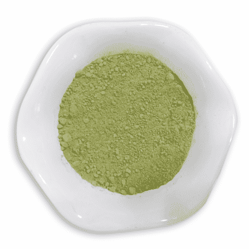 Green Vein Borneo Kratom Powder