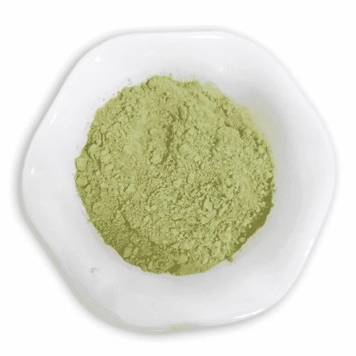 Green Vein Horned Kratom Powder