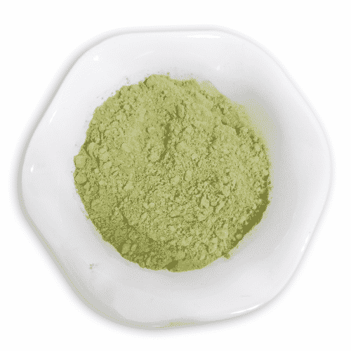 Green Vein Horned Kratom Powder