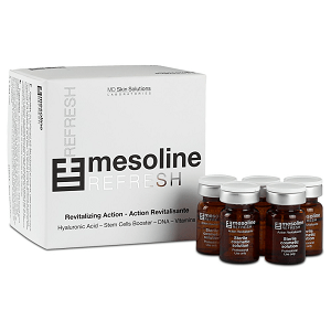 Mesoline Refresh (10x5ml vials)