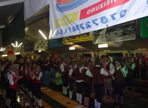 Musikfest Desselbrunn