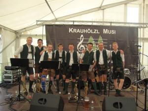 Pfingstfest Ohlsdorf