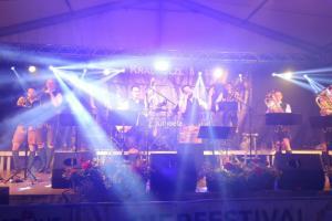 Bezirksmusikfest Pinsdorf 2019