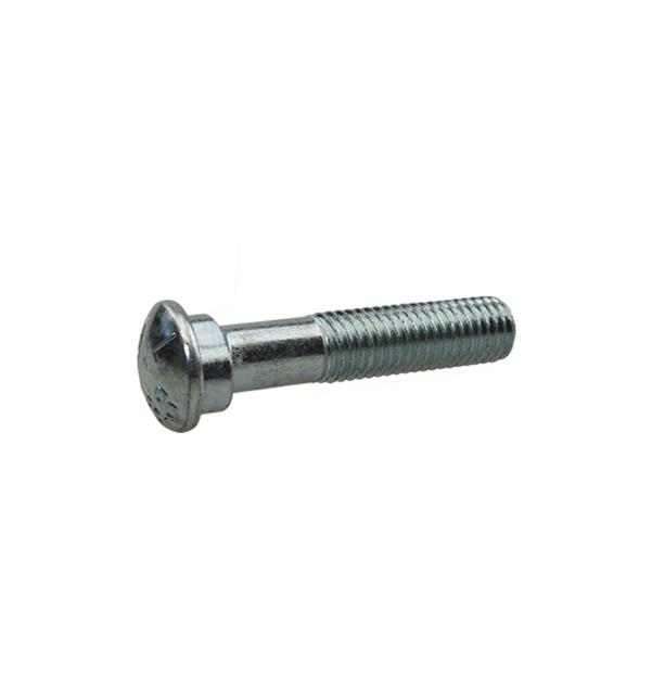 Schraube für starre und flexible Nut-Kupplung