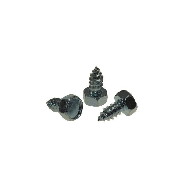 Schraube für die Schlauchbefestigung Kardankupplungen-mit-Schlauch-Hülse