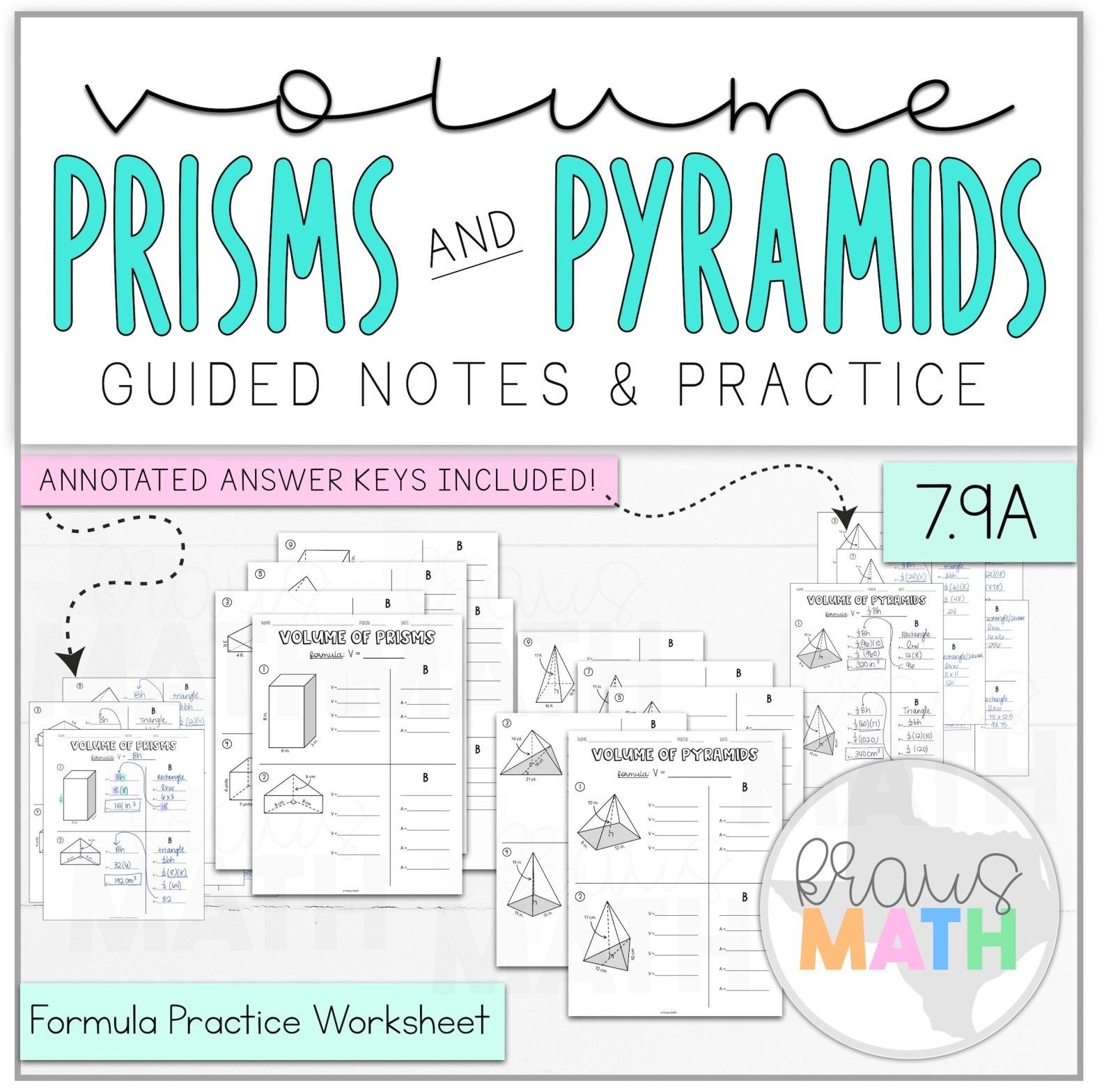 volume of triangular prisms worksheet – efectofamilia org together with Volume Of Square Pyramids Worksheets   Teaching Resources   TpT likewise prisms and pyramids worksheets moreover Volume Of Prisms Worksheet Rectangular Prism   Surface Area in addition  furthermore prisms and pyramids worksheets – slaterengineering moreover Geometry Volume Worksheets Surface Area Math Of Pyramids And Cones as well Volume Of Pyramid Worksheet Practice 5 Volumes Of Pyramids And Cones besides Volume of 3D Shapes Maths Revision   Maths Made Easy also Pyramids and Frustums   Volumes Worksheet by kevinbertman   Teaching additionally Volume of 3D Shapes Maths Revision   Maths Made Easy in addition 15  volume of pyramid worksheet   Receipts Template as well  besides  as well Volume of Prisms   Pyramids Guided Worksheet BUNDLE  TEKS 7 9A furthermore . on volume of a pyramid worksheet