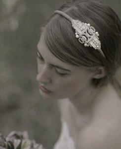 designer wedding hair accessories bespoke vintage headpieces tiara uk