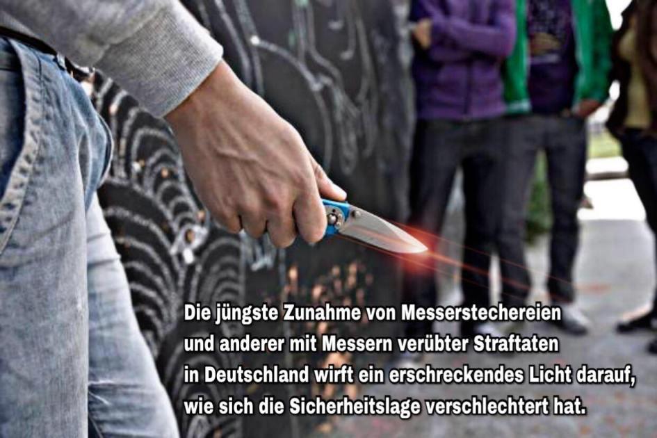 Bildergebnis für Bilder zu Messerangriffen