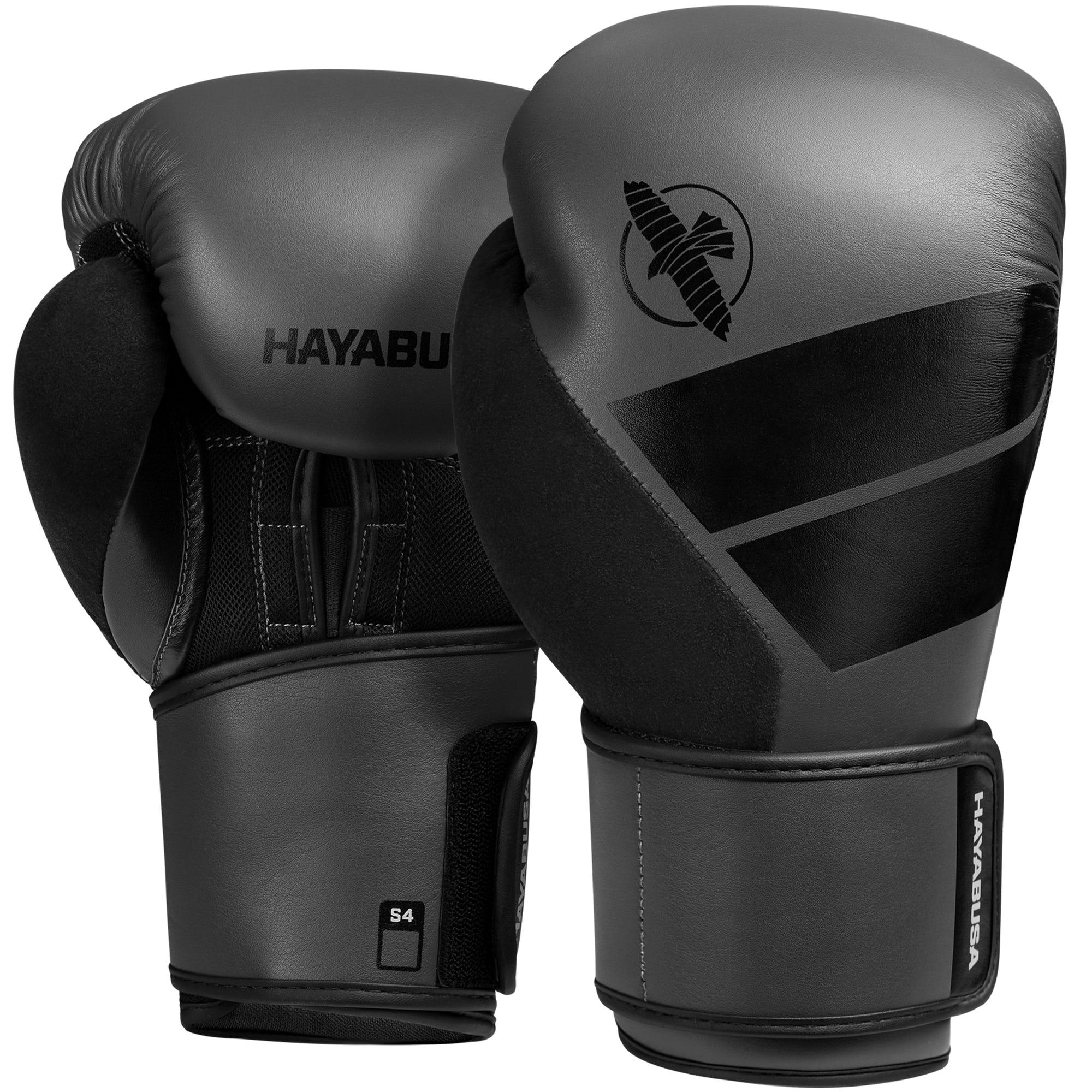 Hayabusa S4 Boxing Glove Kit