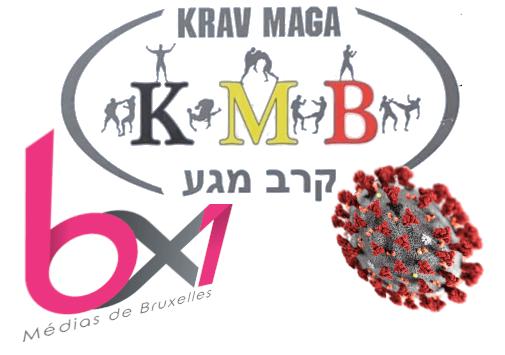KMB à la TV et radio BX1 face aux nouvelles mesures sanitaires